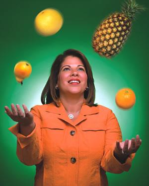 Mayda Sotomayor-Kirk
